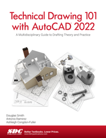 Technical Drawing 101 with AutoCAD 2022