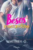 Besos a medianoche Book Cover