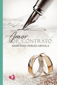 Amor por contrato Book Cover