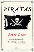 Piratas Book Cover