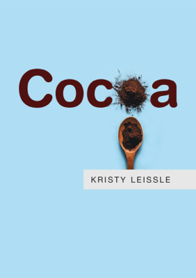 Cocoa - Kristy Leissle book