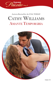 Amante Temporária Book Cover