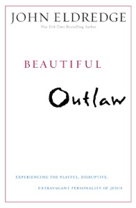 Beautiful Outlaw Book Cover