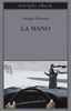 Georges Simenon - La mano artwork
