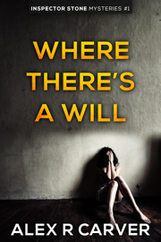Where There's a Will book