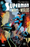Superman War Of The Worlds 1998- 1