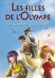 Les Filles De L Olympe Tome 5