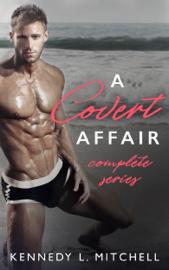A Covert Affair - Complete Series book