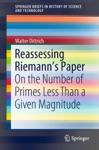 Reassessing Riemanns Paper