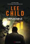 Implacabile Book Cover