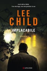 Implacabile Book Cover