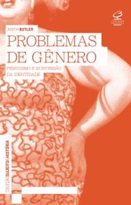 Problemas de gênero Book Cover