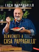 Benvenuti a Casa Pappagallo® Book Cover