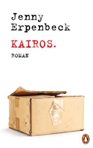 Kairos Book Cover