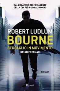 Bourne Book Cover