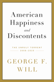 American Happiness and Discontents Book Cover