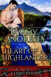 Heart of a Highlander PDF Download