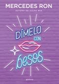 Dímelo con besos (Dímelo 3) Book Cover