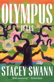 Olympus, Texas - Stacey Swann by  Stacey Swann PDF Download