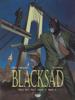 Juan Díaz Canales - Blacksad - Volume 6 - They all fall down - Part 1 kunstwerk