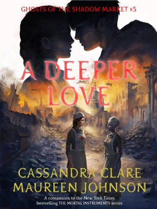 A Deeper Love PDF Download