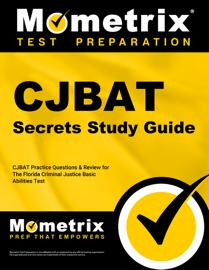 CJBAT Secrets Study Guide