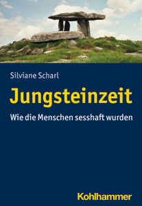 Jungsteinzeit Buch-Cover