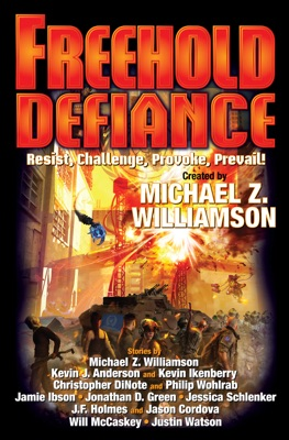 Freehold: Defiance