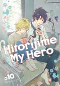 Hitorijime My Hero volume 10