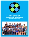 The Story Of Quantum Academy  The Nicolaysen Center