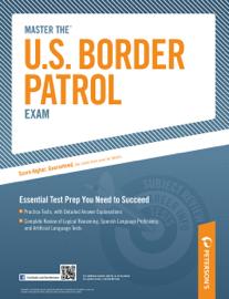Master The U.S. Border Patrol Exam