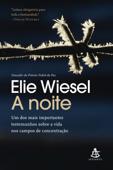 A noite Book Cover
