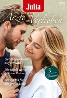 Julia Ärzte zum Verlieben Band 155