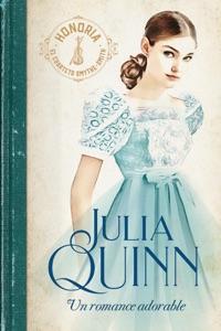 Un romance adorable Book Cover