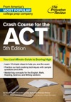 Crash Course For The ACT 5th Edition