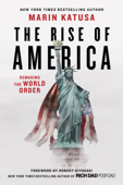 The Rise of America Book Cover