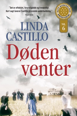 Døden venter pdf Download
