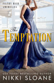 The Temptation Book Cover
