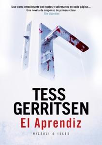 El aprendiz Book Cover