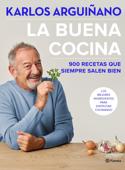 La buena cocina Book Cover
