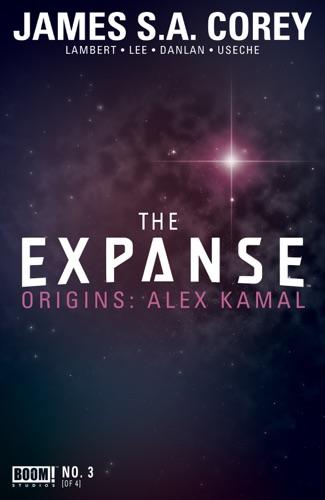 James S. A. Corey - The Expanse Origins #3