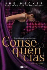 Consequências Book Cover