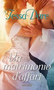 Un matrimonio d'affari Book Cover