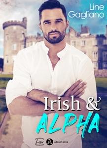 Irish & Alpha Book Cover