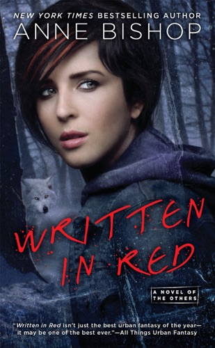 Anne Bishop - Written In Red