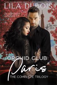 Orchid Club: Paris