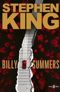 Billy Summers (edición en español) Book Cover