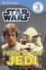 DK Readers L3: Star Wars: I Want To Be A Jedi (Enhanced Edition)