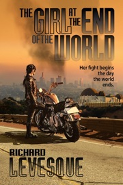 The Girl at the End of the World PDF Download