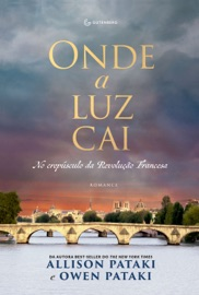 Onde a luz cai PDF Download